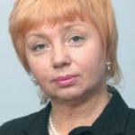 Людмила Орехова