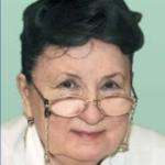 Валентина Хватова